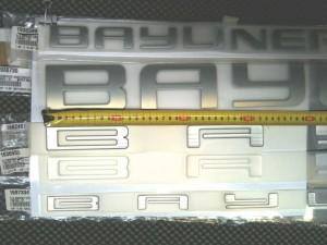 BAYLINER logo 001